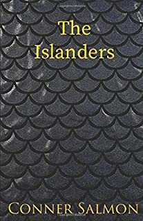 The Islanders (The World Beyond Trilogy)