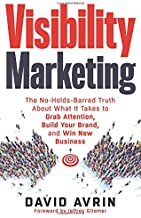 Best visibility marketing book Reviews