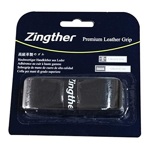 Zingther 2-Pack Tennis Racket Le...
