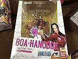 バンダイ フィギュアーツZERO ONE PIECE ボア ハンコック バトルバージョン ワンピース フィギュア