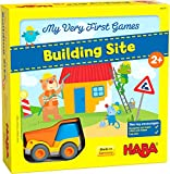 HABA My Very First Games Construction Site...