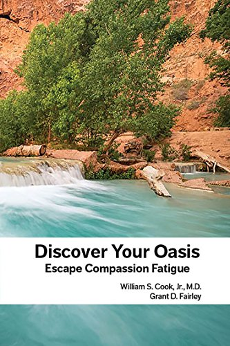 Discover Your Oasis: Escape Compassion Fatigue