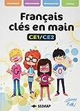Français Clés en main CE1/CE2