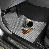 Lloyd RubberTite Rubber Floor Mats for a 2005 Mercedes-Benz C240 -...