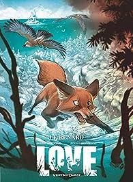 Love, tome 2 : Le renard par Frédéric Brémaud