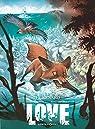 Love, tome 2 : Le renard par Brémaud