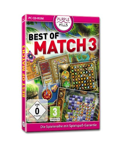 Best of Match 3