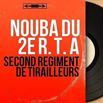 Second régiment de tirailleurs (feat. R. Mignon) [Mono Version]