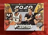 2020/21 Panini Prizm Draft Picks Basketball BLASTER box (28 cards/box)