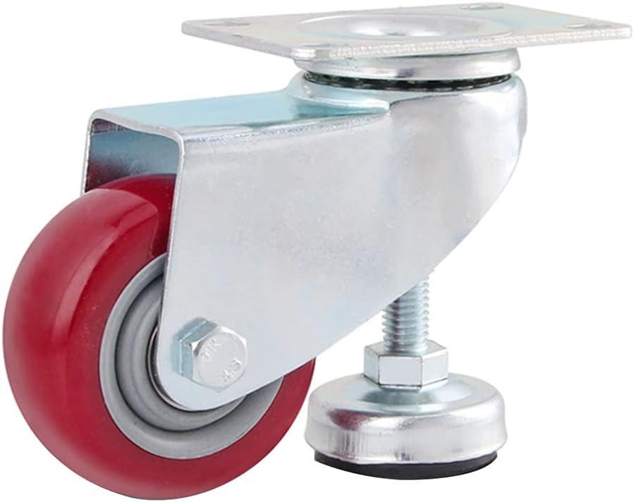 Durable Tool 1pc Multi- Cart Wheels Super famous sale Uni Caster Parts Replacement