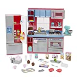 Journey Girls Deluxe Gourmet Kitchen & Baking Set - Amazon Exclusive