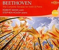 Complete Violin Sonatas by L.V. Beethoven (2010-06-08)