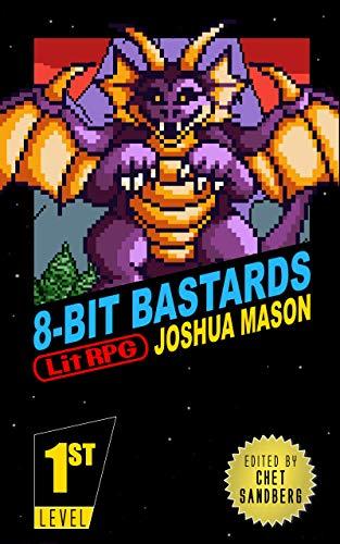Eight-Bit Bastards: Level O