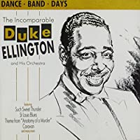 Incomparable Duke Ellington