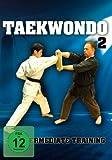 Taekwondo Part 2 [Reino Unido] [DVD]