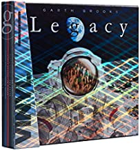 Legacy Collection [Limited Edition] [7 180 Gram Vinyl/7 CD]