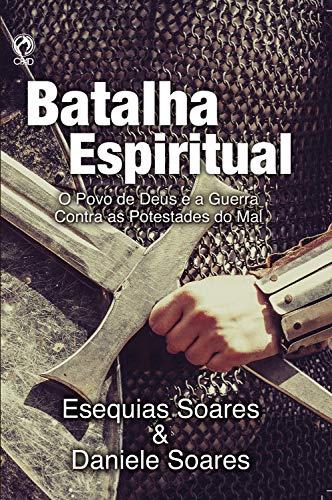Batalha espiritual.