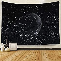 Constellations Tapestry Wall Hanging