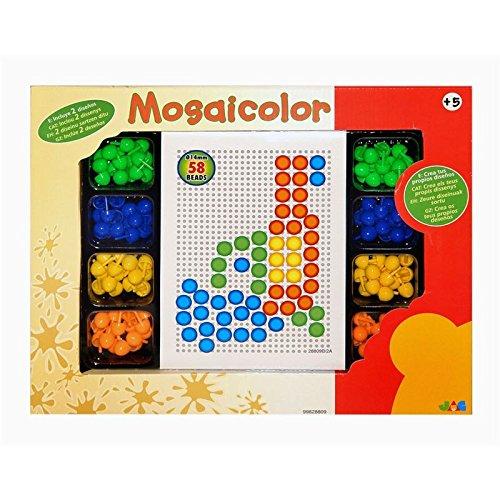 JAC - Mosaicolor
