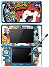 Yo-Kai Watch Youkai Yokai Game Skin for Nintendo 3DS Console
