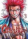 Chiruran, tome 3 par Hashimoto