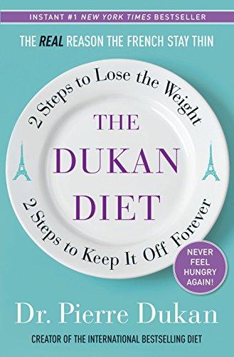 The Dukan Diet | Amazon