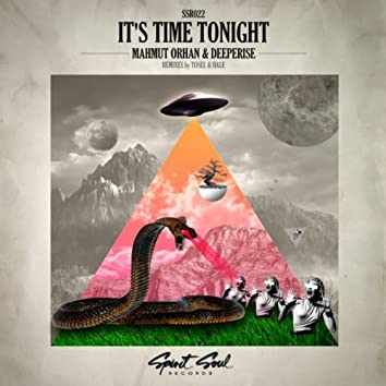 It's Time Tonight