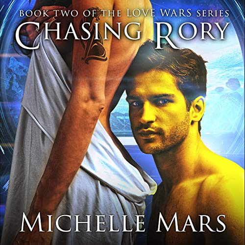 Chasing Rory Audiobook By Michelle Mars cover art