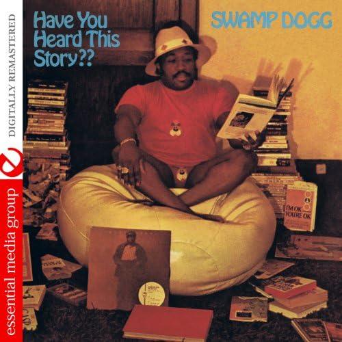 Swamp Dogg
