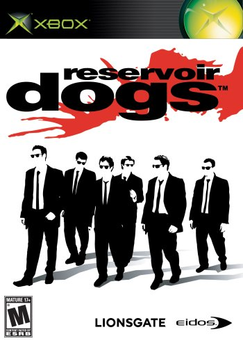Reservoir Dogs(輸入版:北米)