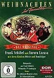 Frank Schöbel - Weihnachten in Familie - Die Original TV Show