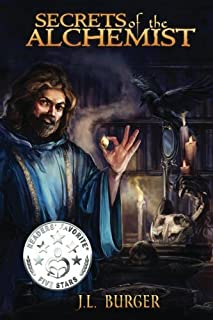 Secrets of the Alchemist: Order of Hermes (Book One)