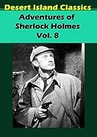 ADVENTURES OF SHERLOCK HOLMES 8
