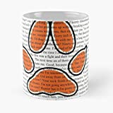 Sakavic Court Andrewneil Nora Andreil Josten For The Andrew Foxhole All Neil Game Minyard X I Fsggames - Novelty ceramic coffee mug holds 11OZ and 15OZ - Trendy design printed Customize