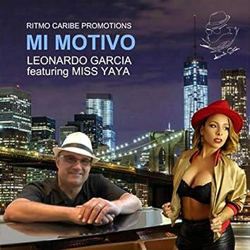 Mi Motivo (feat. Miss Yaya)
