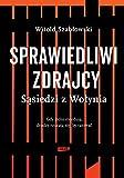Sprawiedliwi zdrajcy (Polish Edition)