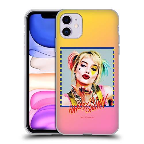 51nZ+ACQ2kL Harley Quinn Phone Cases iPhone 11