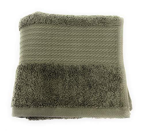 Lauren Ralph Lauren Greenwich 16' x 32' Hand Towel (Rosemary)