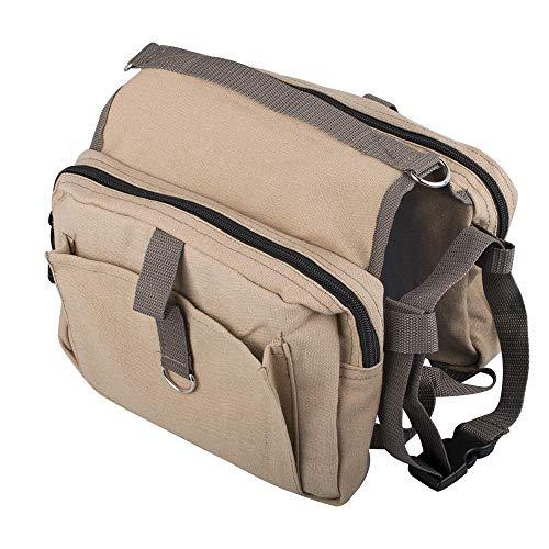 CDS Rucksack für Hunde, zum Wandern, für Reisen, Camping, Wandern, taktischer Rucksack