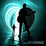 Songtexte von Electronic - Get the Message: The Best of Electronic