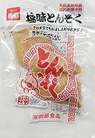 国産 豚 使用 味付 コラーゲン たっぷり 国内産 豚足 10本 とんそく 塩味 珍味
