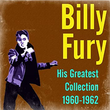 His Greatest Collection 1960-1962