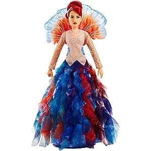 AQUAMAN Royal Gown MERA Doll 7