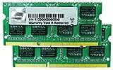 G.Skill F3-8500CL7S-4GBSQ - Memoria RAM (DDR3, 1066 MHz, 4 GB, CL7. 204-pin)