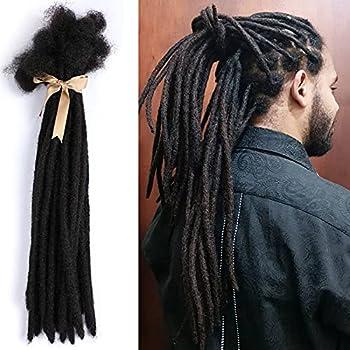 natural hair dreads