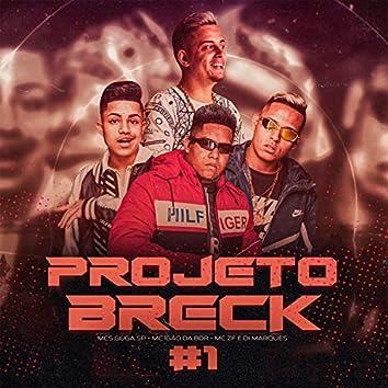 Projeto Breck #1 (feat. DJ Di Marquez)