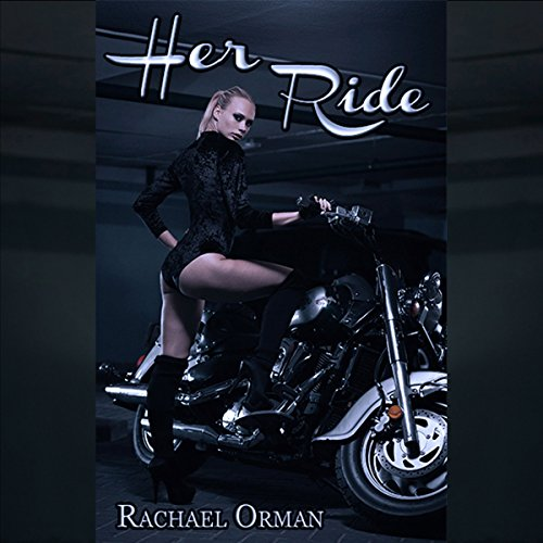 Her Ride audiobook cover art