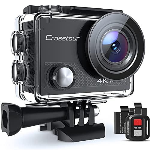 Crosstour CT9000 Action-Cam