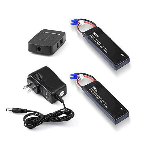 Hubsan H501S H501A H501CX4 FPV Brushless Quadcopter Battery Pack (H501S-28)