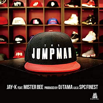 The Jumpman Feat. Mister Bee (Produced By Dj Tama A.K.A Spc Finest)
